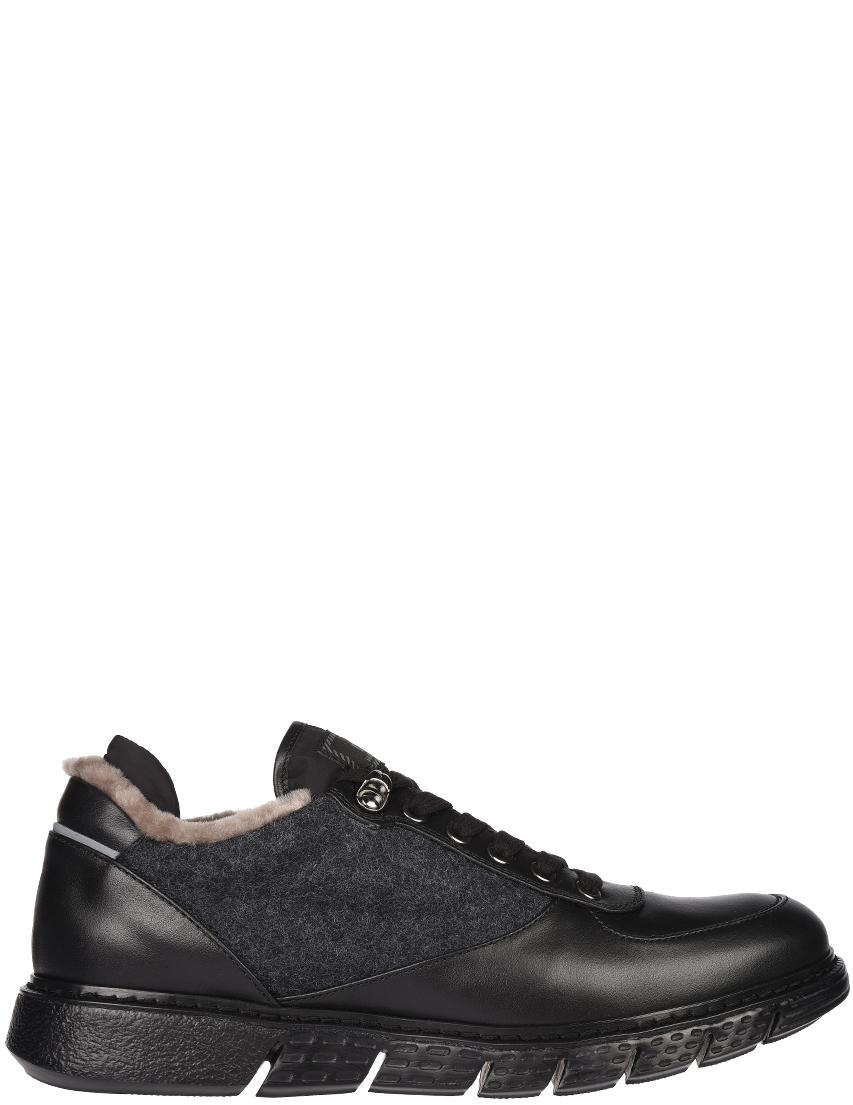 Мужские кроссовки Fabi 9178BM_black