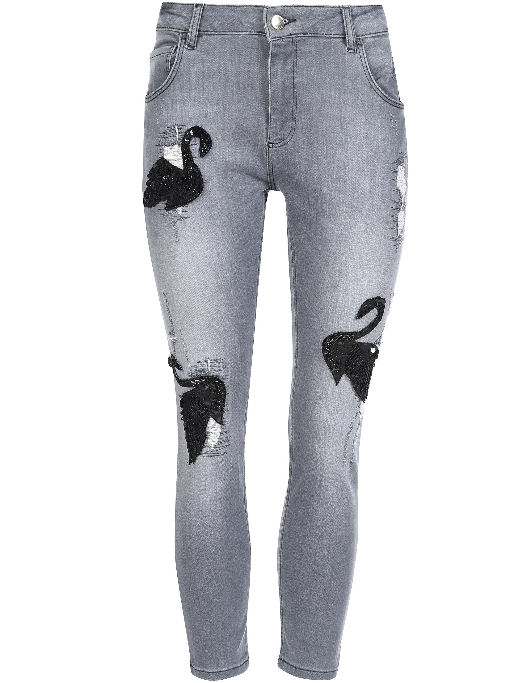 Женские джинсы MANGANO A030MNG00052_gray