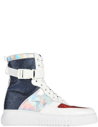 ISABELLA LORUSSO ботинки