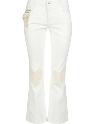 STELLA MCCARTNEY джинсы