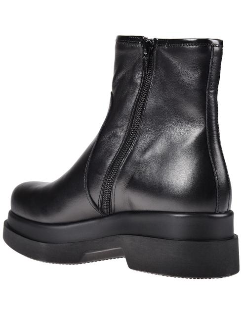 женские черные Ботинки Norma J.Baker 3005I8JM - фото-2