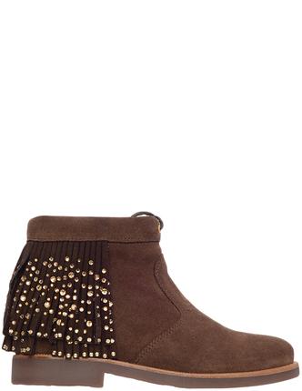 MISS BLUMARINE ботинки