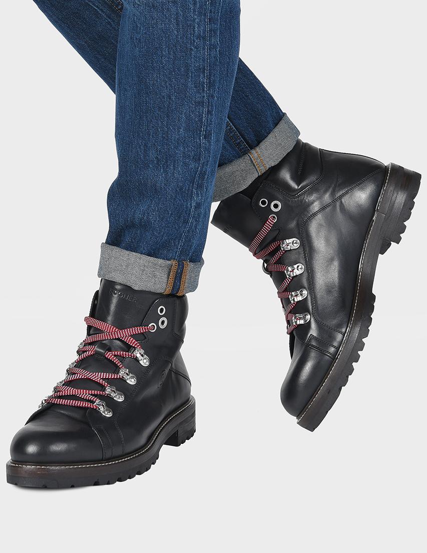 Ботинки BOGNER 183-D531-01