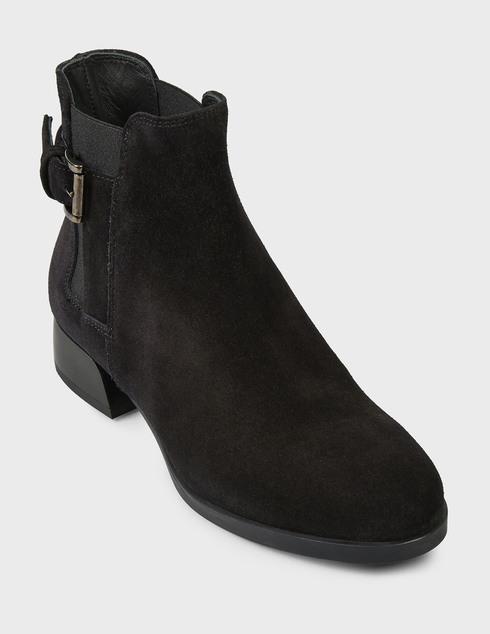 женские черные Ботинки Loriblu 1ICT3169CC - фото-2