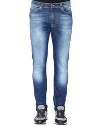 Мужские джинсы ROY ROGER'S RRU003D0210005-927HI_blue