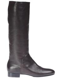 Женские сапоги KALLISTE 5926_brown