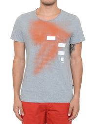 Мужская футболка STRELLSON 10001735-040