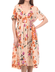Женское платье TWIN-SET TS626A722G