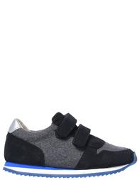 Детские кроссовки для мальчиков Jacadi Paris JC2014078-0909