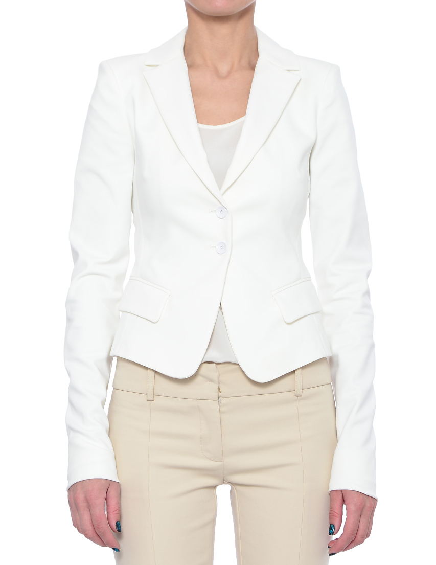 Женский пиджак PATRIZIA PEPE BS0501-AQ39-W146