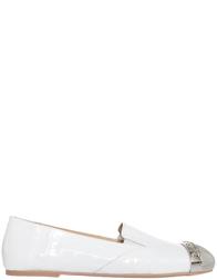 Женские балетки Giorgio Fabiani G2630_white