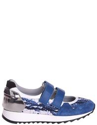 Женские кроссовки ICEBERG 721_blue