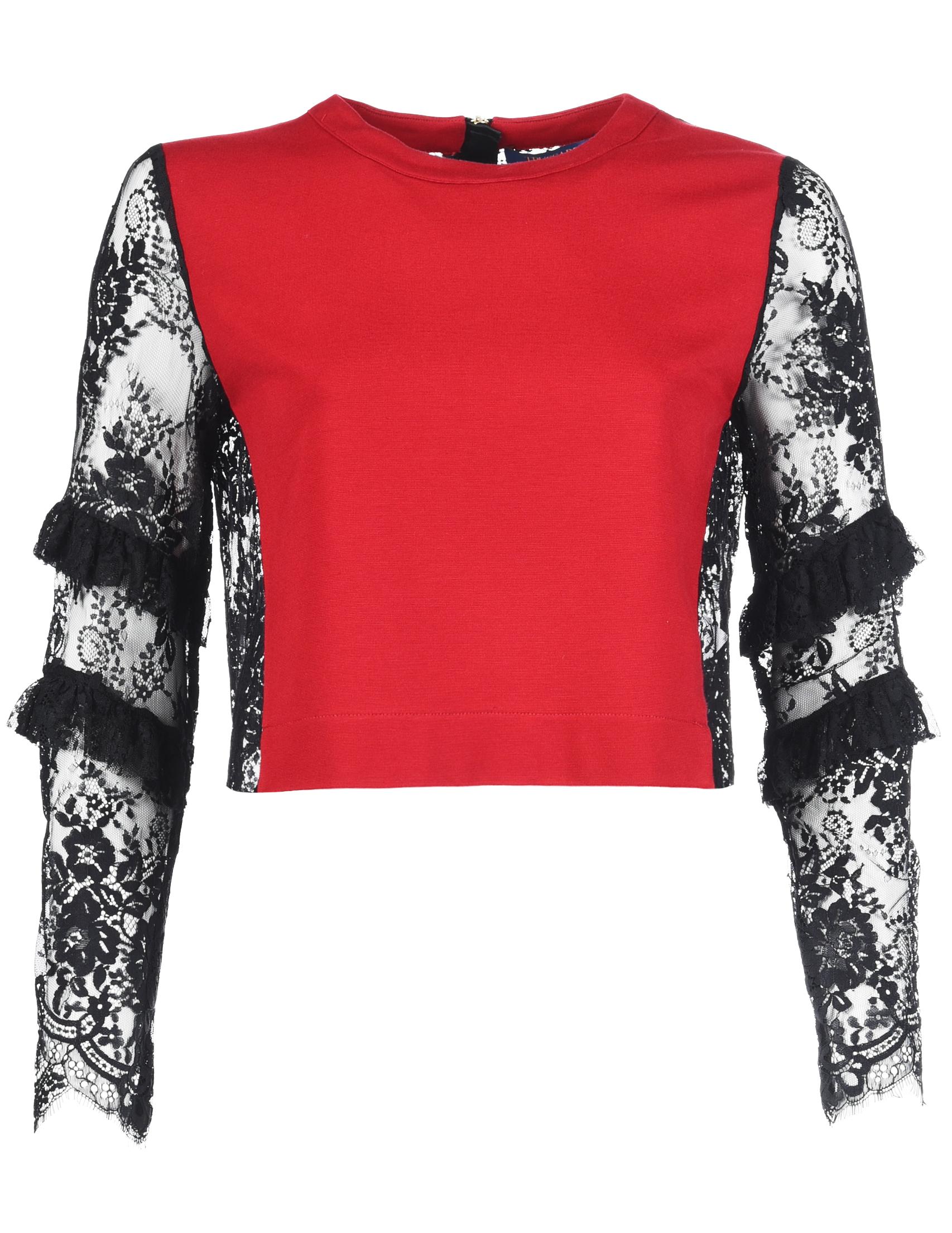 Блуза TRUSSARDI JEANS 56C001121T001509-R290