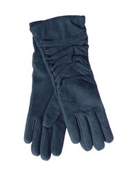Женские перчатки PAROLA 5007_green
