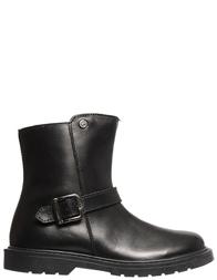 Детские ботинки для девочек Naturino 4749-nero_black