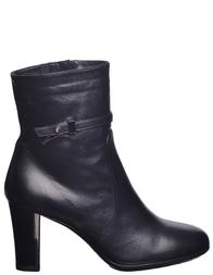 Женские ботинки FABIANI 757-black