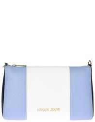 Женская сумка Armani Jeans 922544-SAFFIANO-blu-mix