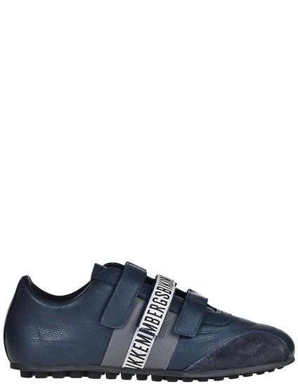 Bikkembergs 107254-blue