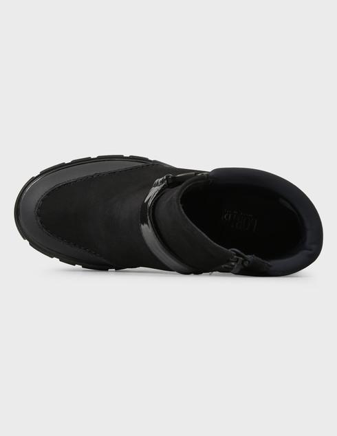 черные женские Ботинки Loriblu AGR-1IGAN178GG 11897 грн