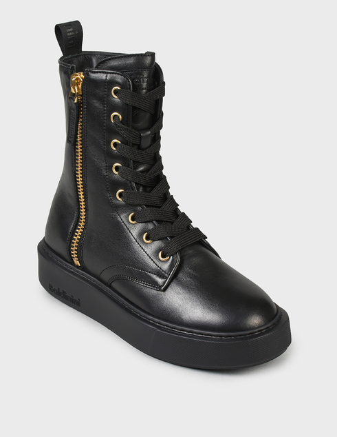 черные женские Ботинки Baldinini AGR-D2BG09NAPP0000 18700 грн