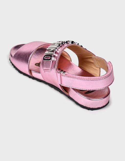 Moschino 26310-rosa-pink фото-2