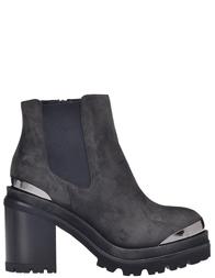 Женские ботинки NANDO MUZI 195_gray