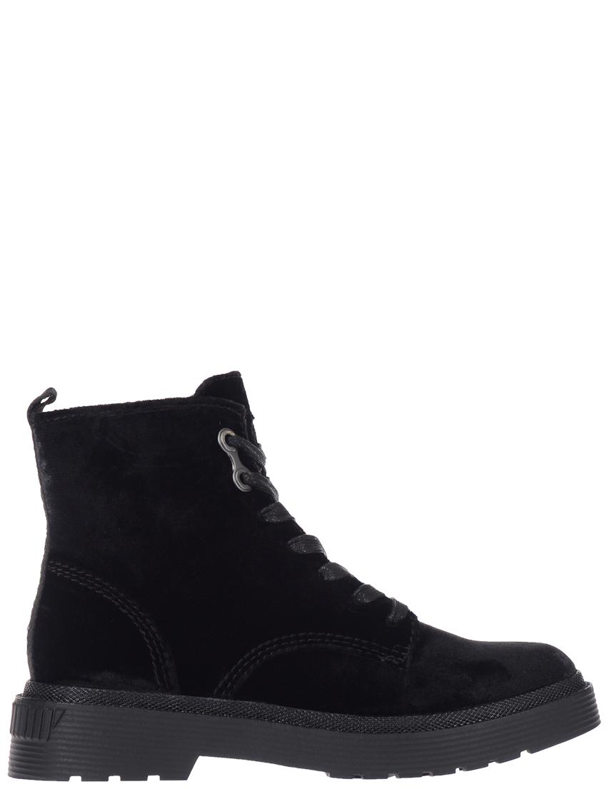 Купить Ботинки, CALVIN KLEIN JEANS, Черный, Осень-Зима