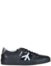 Мужские кеды Love Moschino 75052-black
