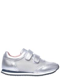 Детские кроссовки для девочек Jacadi Paris JC2013847-0704