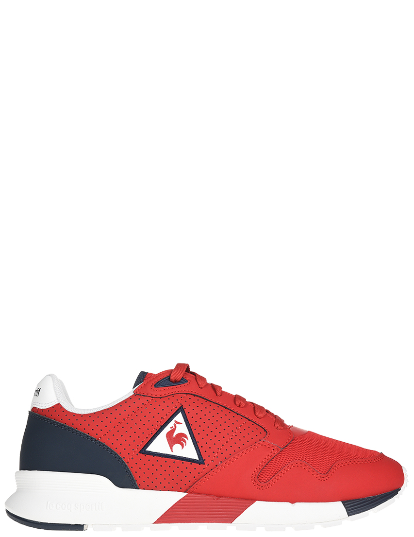 Мужские кроссовки LE COQ SPORTIF 1810160-LCS-red