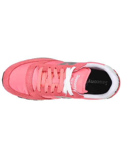 розовые Кроссовки Saucony 1866-273s_pink размер - 36; 37; 38.5; 39; 40; 40.5