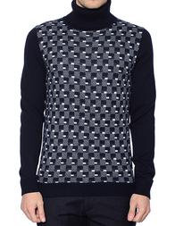 Мужской свитер ANTONY MORATO SW00722YA4000887051_blue
