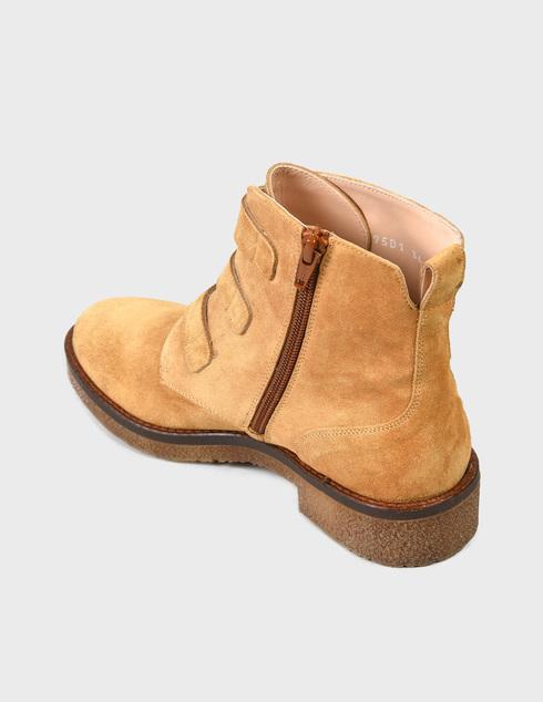 коричневые женские Ботинки Pertini 201W16595D1 4992 грн