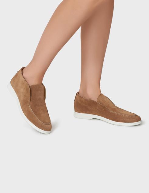 бежевые Ботинки Loriblu AGR-1I29509522
