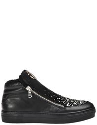 Женские ботинки CESARE PACIOTTI 46041-М_black