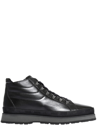 Мужские ботинки Gianfranco Butteri 95922_black