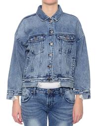 Женская куртка ONETEASPOON 19924-blu_blue