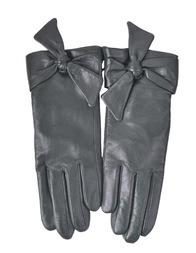 Женские перчатки PAROLA 2051К-green