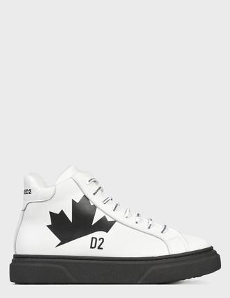 DSQUARED2 ботинки