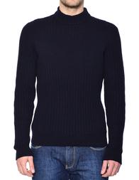 Мужской свитер BIKKEMBERGS G0400-Y99-blue