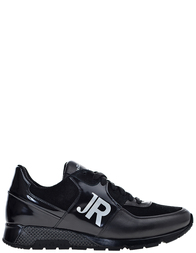 Мужские кроссовки John Richmond 6673_black