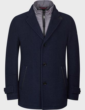 DANIEL HECHTER пальто