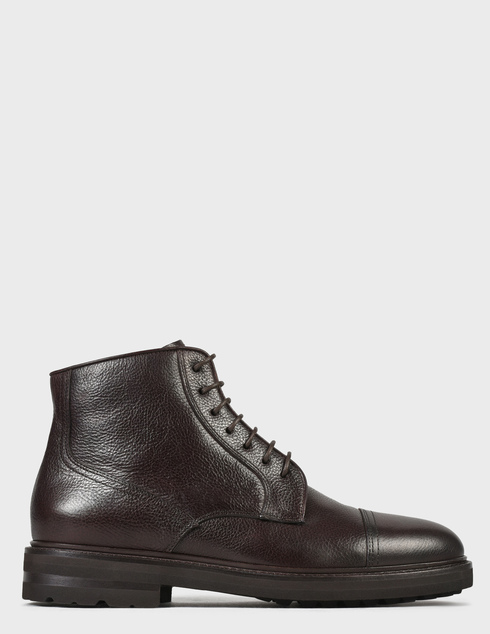мужские коричневые Ботинки Henderson Baracco AGR-81521.M.0 - фото-6