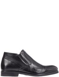 Мужские ботинки Mario Bruni AGR-259_black