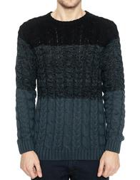Мужской свитер ANTONY MORATO SW00736YA100027-7053_gray