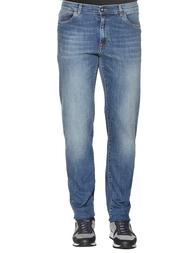Мужские джинсы TRUSSARDI JEANS 52J000091T00059U040_blue