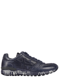 Мужские кроссовки Premiata AGR-1807_blue