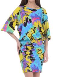 Женское платье LOVE MOSCHINO 580701E1666OO46