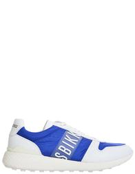 Мужские кроссовки Bikkembergs 3090_blue