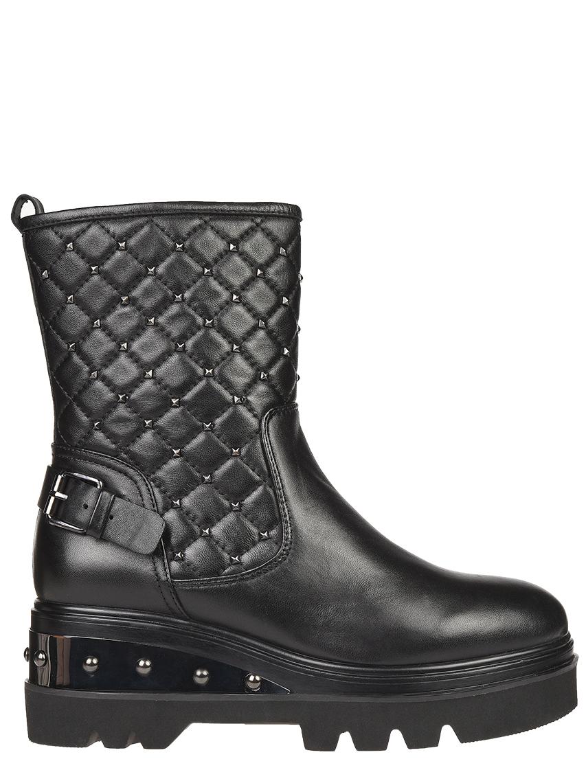 Женские ботинки Gianni Renzi RS1377A_black